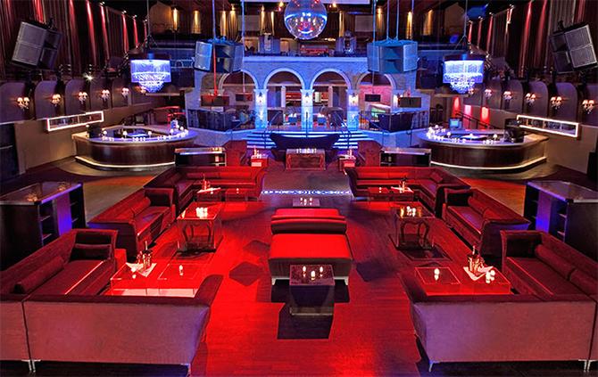 Miami Latin Clubs South Beach