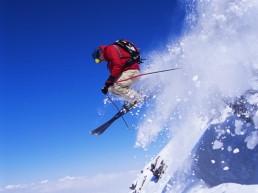 10 Best Ski Resorts in the United States