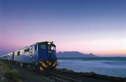 10 Luxury Train Operators for the Ride of a Lifetime