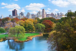 10 Relaxing & Soothing New York Spa