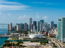 10 Trendsetting Luxury Hotels in Miami