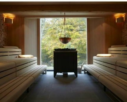 15 Great UK Spa Retreats