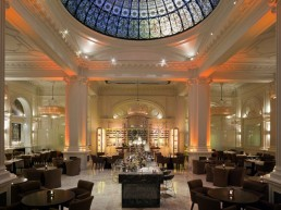 1901 Andaz Hotel London - Fine Dining at its Best