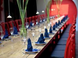 5 Luxurious Restaurants in Dubai