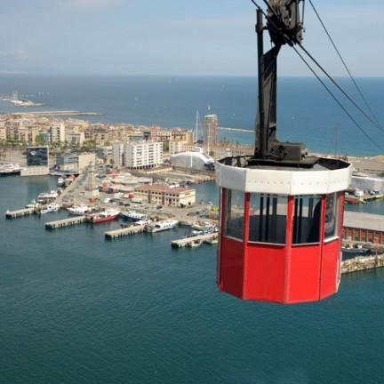 5 Spectacular Luxury Hotels In Barcelona