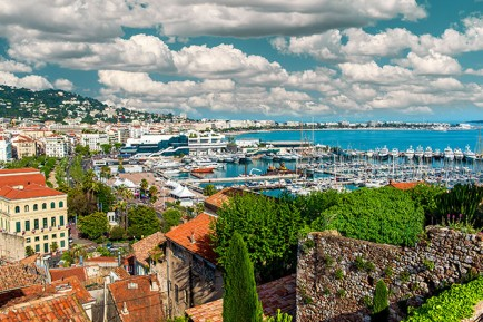 5 World-Class Hotels in Cannes for a Luxurious Stay