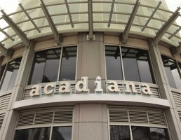 Acadiana - Authentic Louisiana Cuisine in Washington DC