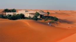 Al Maha Desert Resort and Spa - Secluded Luxury in Dubai