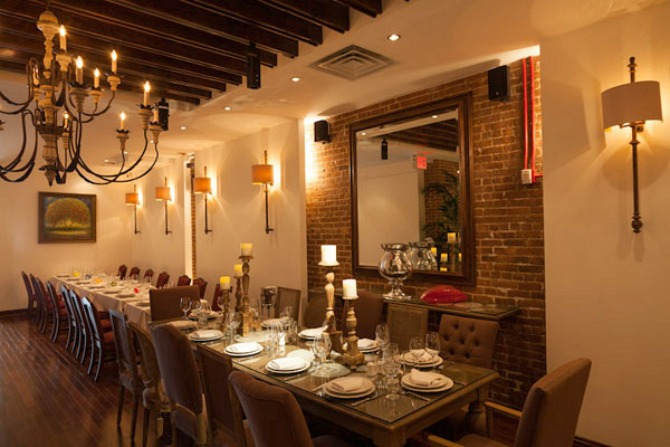 Almayass restaurant lebanese armenian gem in nyc