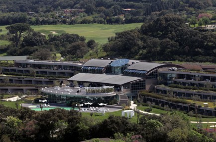 Argentario Resort -  Private Tuscany Retreat