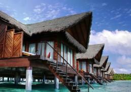 Atoll Paradise Wins Three World Travel Awards