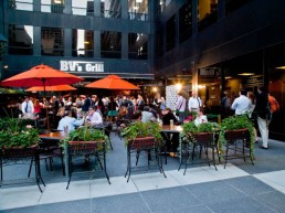 BV's Grill - Modern Take on the Classic American Grill in NYC