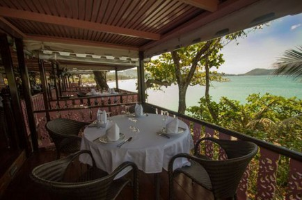 Baan Rim Pa Phuket - Taste of Royal Thai Cuisine