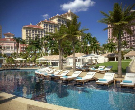 Baha Mar - Piece of Caribbean Luxury
