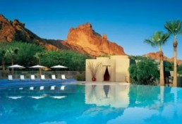 Best Destination Spas for a Luxury Getaway