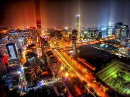 Business Hotels in Beijing - Curation of the best