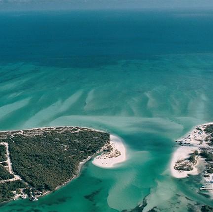 COMO Shambhala Luxury Retreat - Holistic Ayurveda Spa in Turks & Caicos
