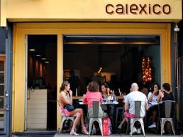 Calexico Restaurants and Food Carts- Tasty Cal-Mex Cuisine in Manhattan & Brooklyn