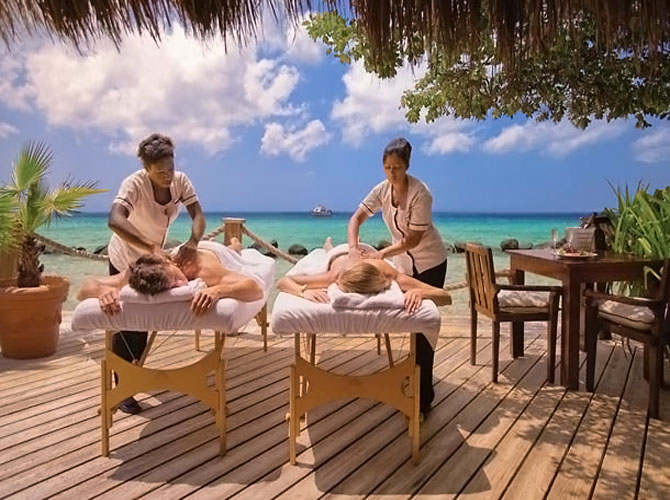 Caribbean Spa – A Curation of the Best