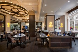 Dinner by Heston Blumenthal - A Must on the London Circuit