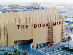Dubai Mall - Lavish Shopping Experience