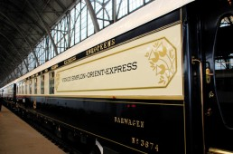 Eastern & Oriental Express Luxurious Train Experience