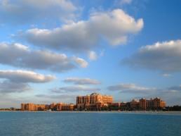 Emirates Palace - Ultimate Luxury in Abu Dhabi