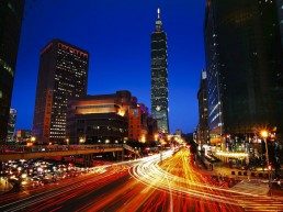 Four Lovely Boutique Hotels in Taipei