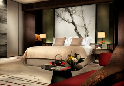 Four Seasons Guangzhou Undestated Elegance
