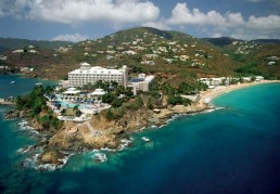 Frenchmans Reef Marriott Resort Caribbean Gem