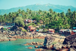 Goa - Spa and Yoga Retreats for Jetsetters