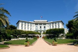 Grand-Hotel du Cap-Ferrat - French Riviera Luxury