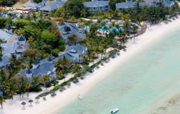 Heritage Le Telfair Golf & Spa Resort - A Slice of Luxury in Mauritius