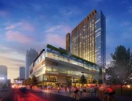 JW Marriott Austin - Ideal Business Getaway