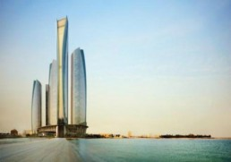 Jumeirah at Etihad Towers - Iconic Lifestyle in Abu Dhabi