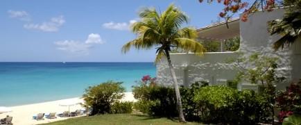 La Samanna - Ideal Seaside Resort in St-Martin
