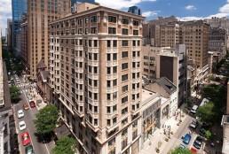 Latham Luxury Hotel - Historic Stay in Philadelphia