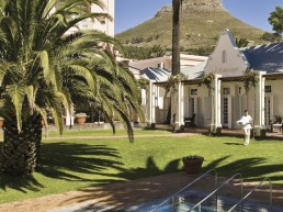 Librisa Spa - A Soothing Escapade in South Africa