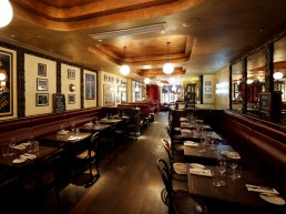 Little Social - Traditional Brasserie Meets  Fine Dining