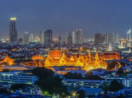 Luxury Living in Bangkok - Where to Stay