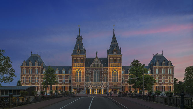 top 10 museums in amsterdam