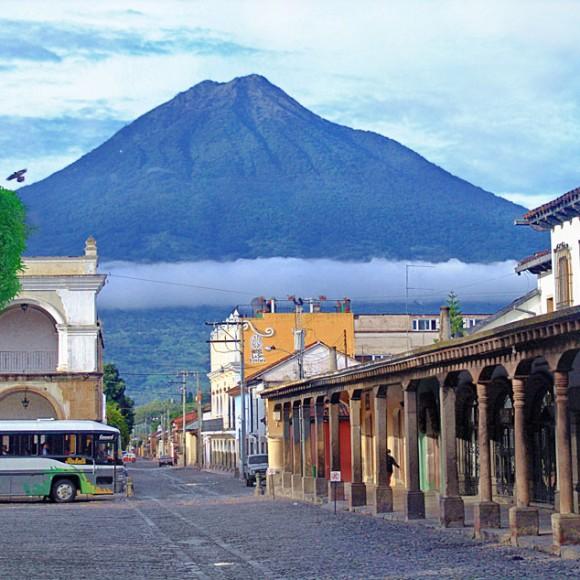 Antigua-A-Guatemalan-Gem