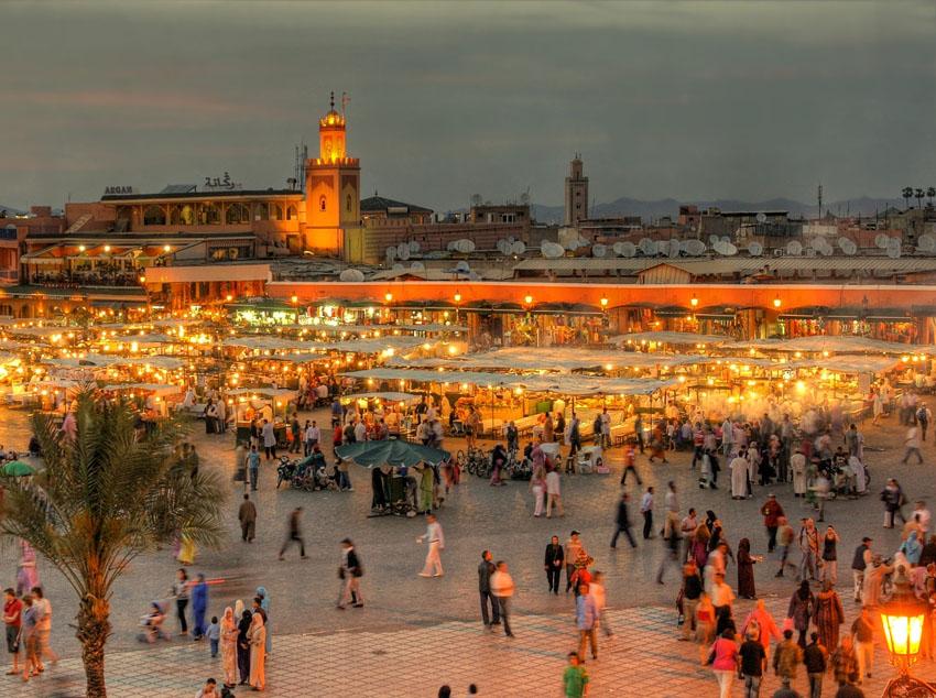 Asoni Haus Luxury Lifestyle In Magical Morocco Luxeinacity