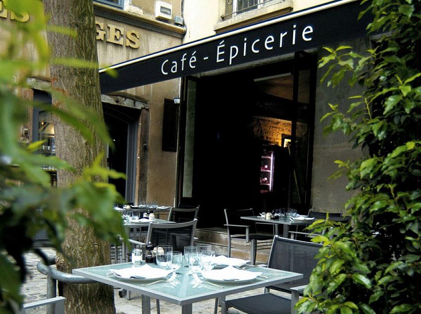 Bar L Caf Ef Bf Bd Lyon
