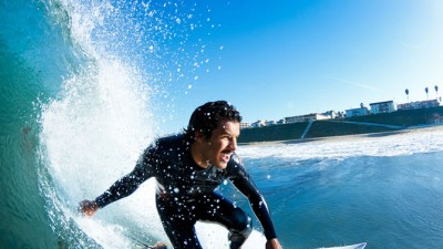 Catching the Perfect Wave with Luxury Surf Resorts