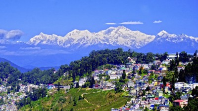 Darjeeling – A Taste of Old-World Charm
