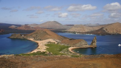 Galapagos – Graceful Nature Escape