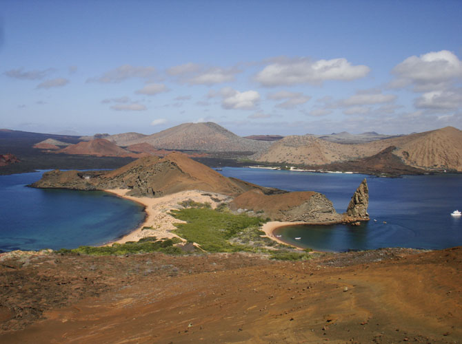Galapagos Graceful Nature Escape Luxeinacity