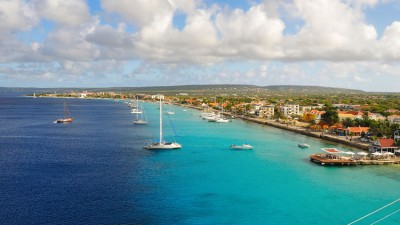 Top 10 Dive Sites in Bonaire