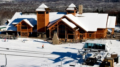 Hermitage Club – Ultimate Private Ski Resort in Vermont